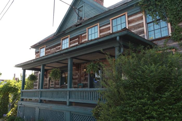 The 1776 Restaurant
