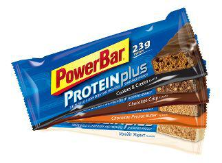 Powerbar: 3/10. Pros: I guess it is better than nothing. Cons: Same crappy taste as 1996.