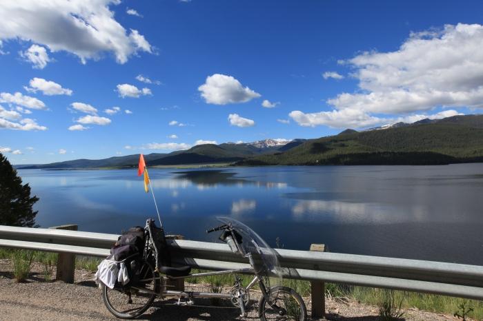 Hebgen Lake, MT.
