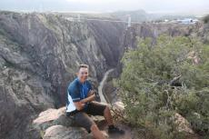 Me at Royal Gorge