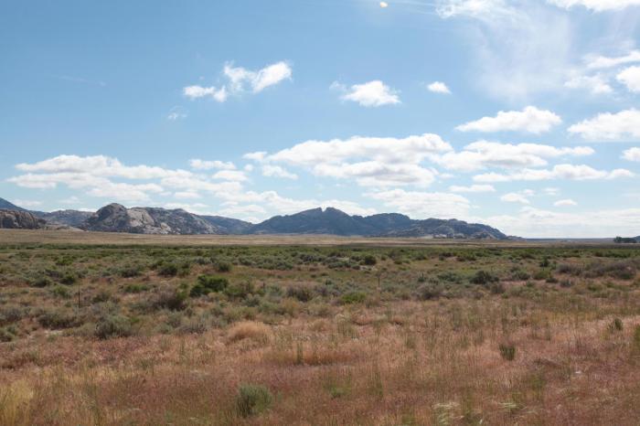 Split Rock. --Wyoming.