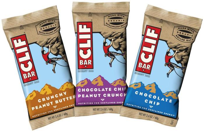—Cliff Bars: 6/10 Pros: Highly available at C-stores. Good energy. Cons: Oh my god, please not another cliff bar. Anything but that.