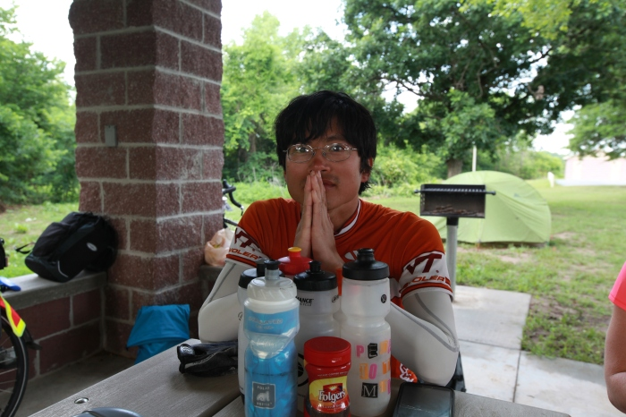 Tuan from Virginia