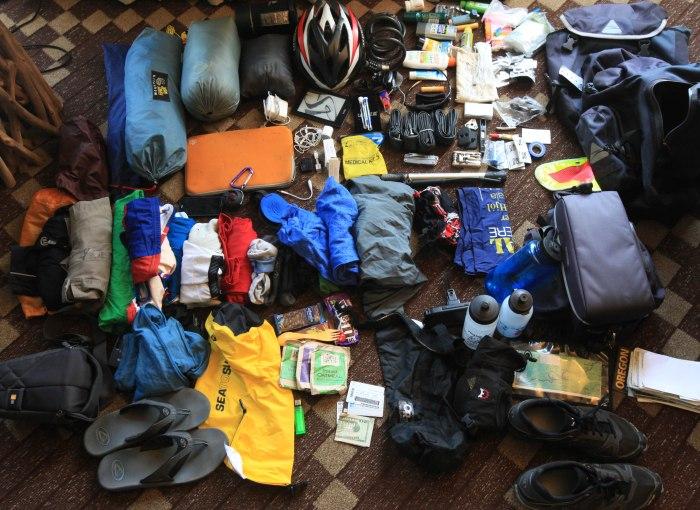 Final Pile O' Stuff